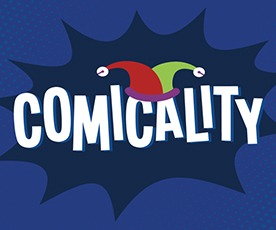 Acts of Comicality at Waukesha Civic Theatre