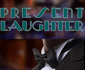Present Laughter Summerstage