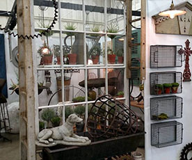Lake Country Antiques Show
