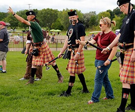 Wisconsin Highland Games