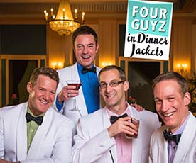 wct-four-guys-in-dinner-jackets