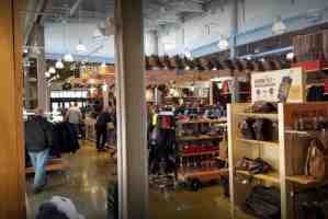 Duluth Trading Company photo by Jeff Milling crop