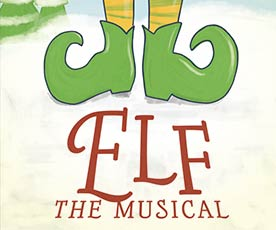Elf-the-Musical-at-Waukesha-Civic-Theatre