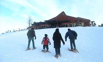 Retzer-Nature-Center-snowshoe