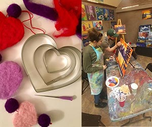 Get-Artsy-in-Waukesha-Pewaukee-for-Valentine's-Day