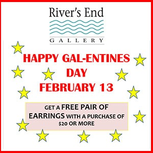 River's-End-Gallery Galentine's Special