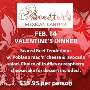 Seesters-Mexican-Cantina-Valentine's-Specials