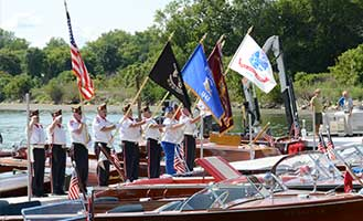 Pewaukee-Antique-Boat-Show-Aug