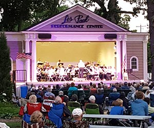 Waukesha-Civic-Band-Concerts