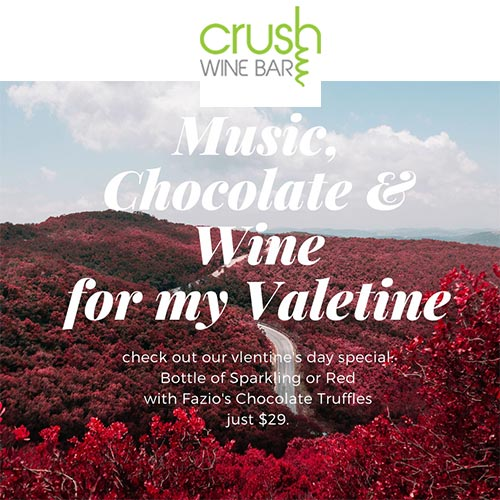 Crush-Wine-Bar-Valentine's-special-offer