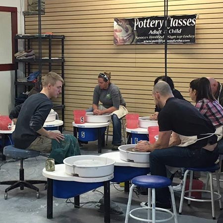 The-Potter's-Shop-Pottery-Classes